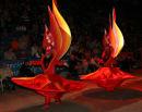 Mahogany Carnival Arts 3