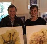 Andrew Stevenson and Valeriya N-Georg