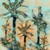 'Gardens of the Unconscious I'