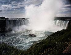 Maid in the Mist Niagara Falls
