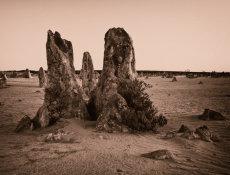 Pinnacles 2