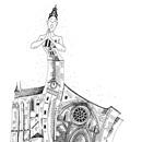 Cathédral St Étienne, Toulouse