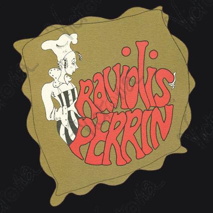 Raviolis Perrin
