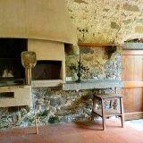 The indoor bread oven