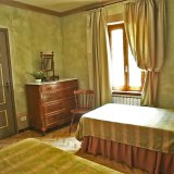 Westhouse twin bedroom