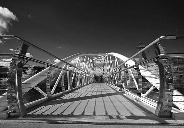 The Sam Thompson Bridge