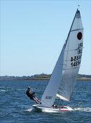 2. Sail No. 14854