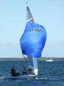 8. Sail No. 14981