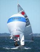 9. Sail No. 15007