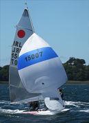 13. Sail No. 15007
