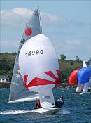 16. Sail No. 14990