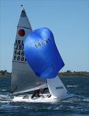 22. Sail No. 14691