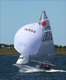 28. Sail Number 14904