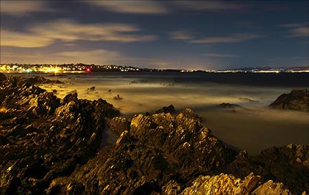 Bangor seascape