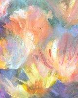 Soft Summer Flowers