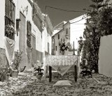 Corpus Christi, Gaucin