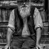 """""""Old Timer"""""""