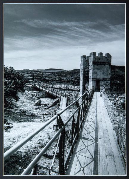 """""""Castle Walk"""""""
