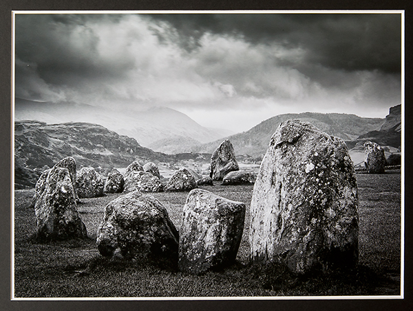 """Castlerigg Stone Circle"""