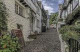 """Cloveley Village"