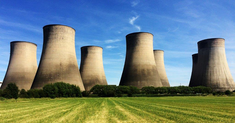 """""""Cooling Towers"""""""