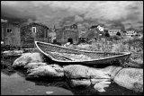 """""""Derelict Boat"""""""