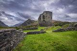 """Dolbadarn castle"""