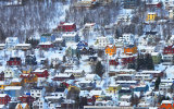 """Fjord Village"""