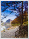 """""""Fleetwith Pike in Lake District"""""""