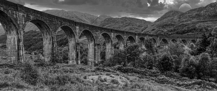 """Glenfinnan Viaduct"""