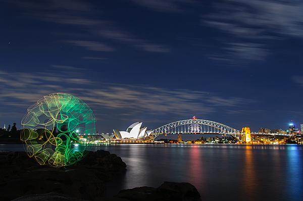"""Harbour Lights"""