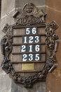 """""""Hymn Numbers"""""""