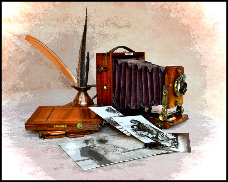 Lancaster Camera