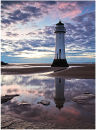 """New Brighton Lighthouse"""