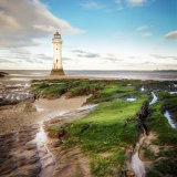 """Perch Rock"""