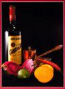 """""""Rioja and Fruit"""""""