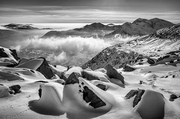"""""""Rock Sentinels Snowdonia"""""""