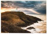 """Strumblehead Lighthouse"""