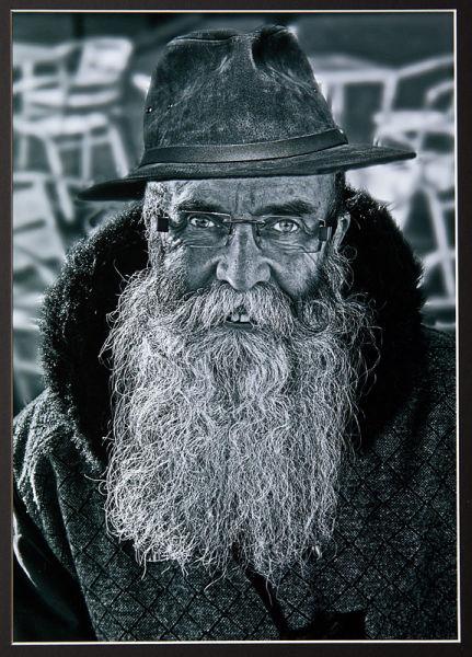 """The Rabbi"""