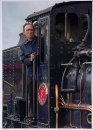 """""""The Train Driver"""""""