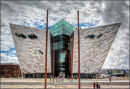 """Titanic Museum - Belfast"""