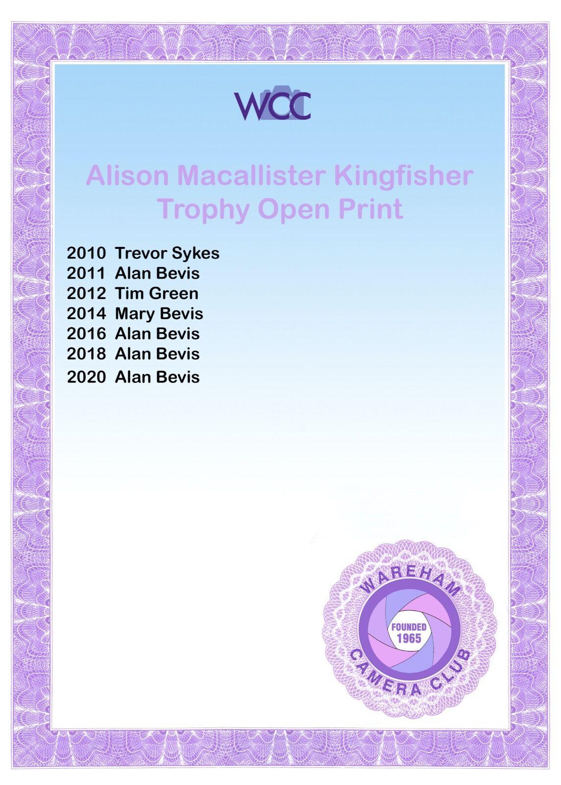 Alison Macalllister Print