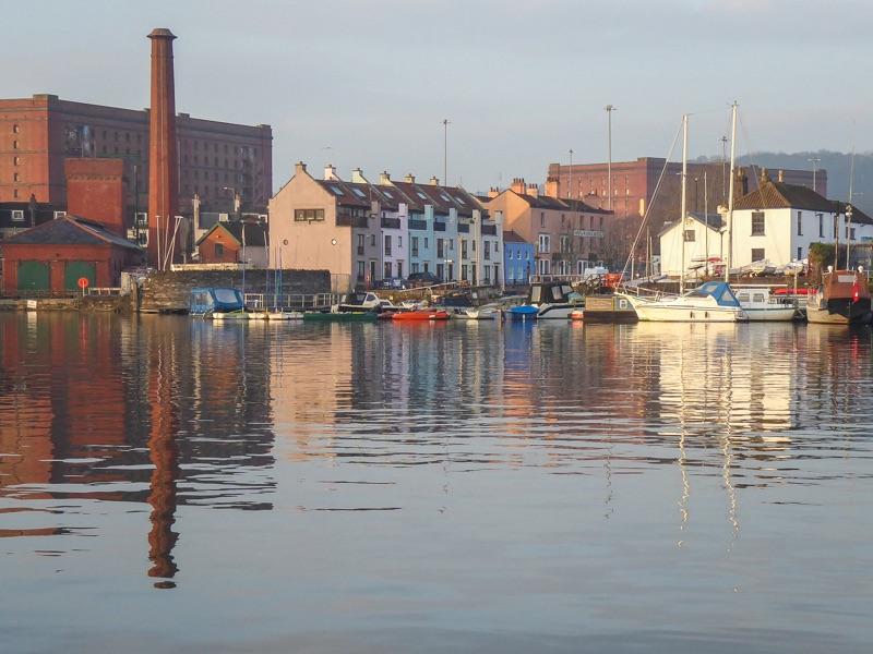 Bristol Wharf