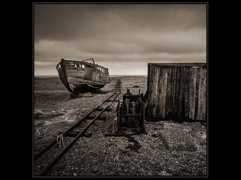 Dungeness Desolation 02 sm