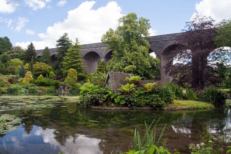 Kilver Court Viaduct