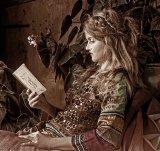 Pre-Raphaelite Judith