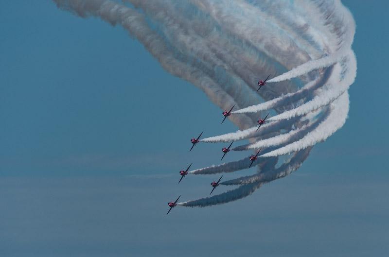 Red Arrows-12