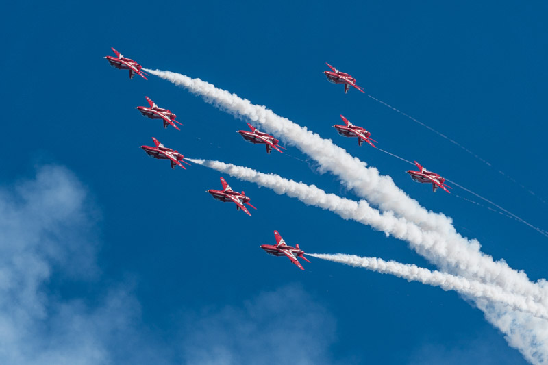 Red Arrows-6