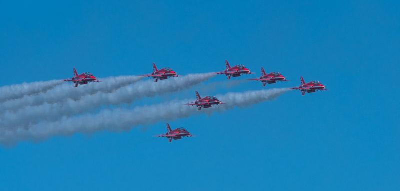 Red Arrows-9