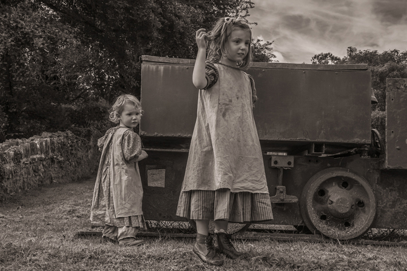 Sisters Living History